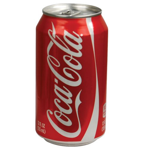 1 X Safety Technology DS-COKE Coca-Cola Can Safe by
