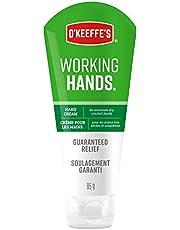O'Keeffe's Working Hands Hand Cream, 85G Tube
