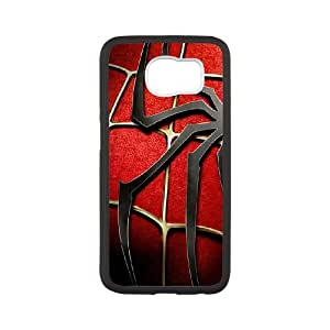 Diy Phone Cover Spider-Man for Samsung Galaxy S6 WER378702