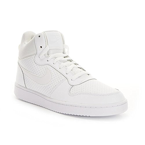 Nike Court Borough Mid, Scarpe da Basket Uomo Infradito Colorati Estivi, Con Finte Perline