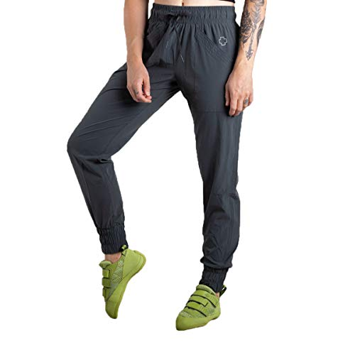 So iLL Women's Joggers (Small) Grey