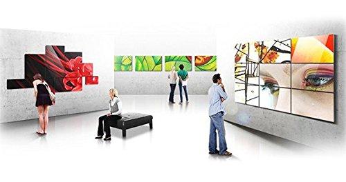 Folaida® Samsung Original Panel 55 inch 5.5mm LED Video Wall Display   B00JUQ2AXK