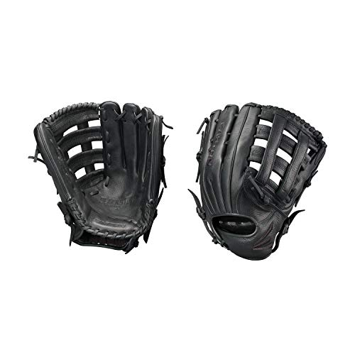 Easton Blackstone Slow Pitch Series Baseball Glove Blackstone Sp BL1400SP 14 Dual H in Rht