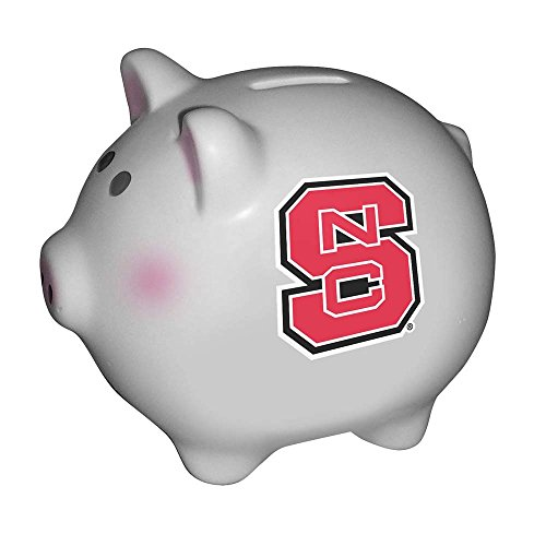 North Carolina State Piggy Bank - 3