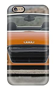 For Gabrieayes Iphone Protective Case, High Quality For Iphone 6 Audi R8 Spyder 4 Skin Case Cover