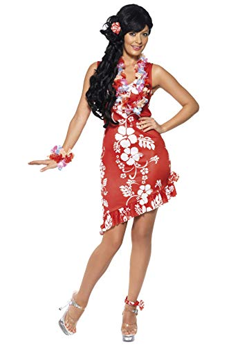 Smiffys Hawaiian Beauty Costume]()