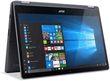 Acer Aspire R 15 2-in-1 Laptop, 15.6