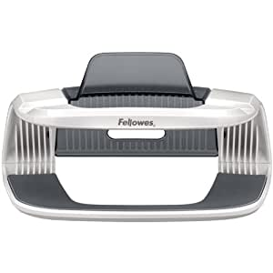Fellowes I-Spire Series Tablet Lift/Stand, White/Gray (9311301)