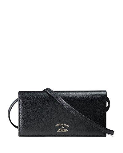 Black Gucci Handbag - 7