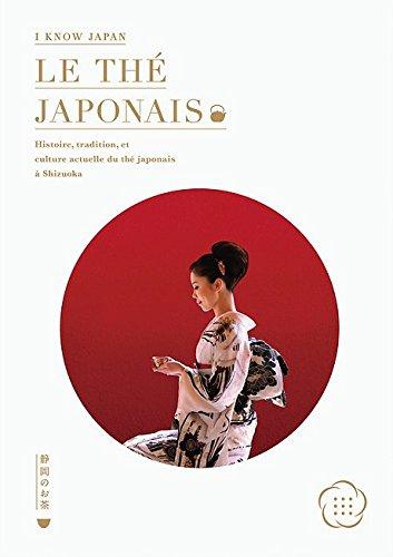 Le the Japonais - I Know Japan