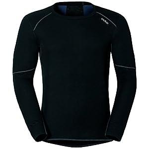 Odlo X-warm T-Shirt manches longues Homme