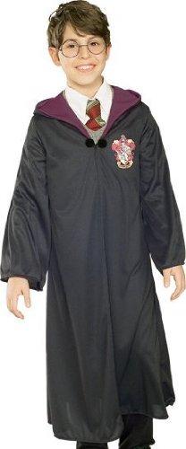 [Hogwarts Robe Costume - Medium] (Hogwarts Robes Gryffindor)