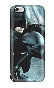5894055K94481553 New The Dark Knight Rises 42 Tpu Case Cover, Anti-scratch Phone Case For Iphone 6 Plus