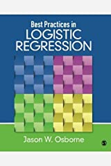 Best Practices in Logistic Regression by Jason W. Osborne (2014-03-11) Paperback