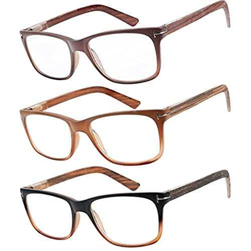 Wood Glasses Frames: Amazon.com