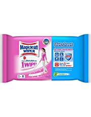 Magiclean Wiper Wet Sheet