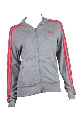 d51848fda56 Veste Adidas SVêtements Et Capuche À Vintage Grise 35clJFKuT1