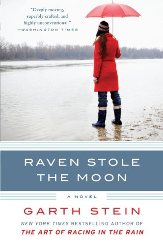 Raven Stole the Moon: A Novel