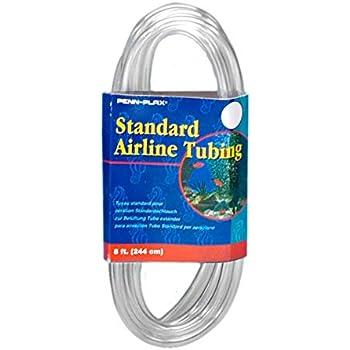 Pet Supplies Fish & Aquariums Aquarium Airline Tubing 8 Feet At Any Cost