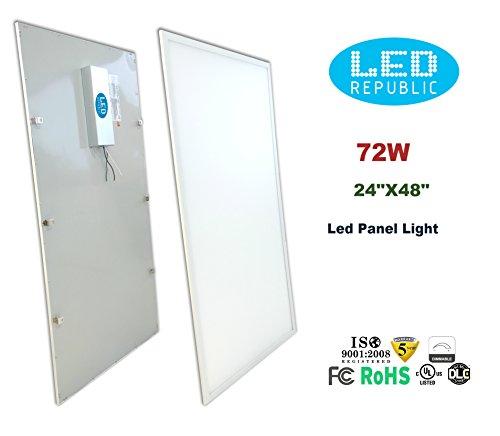 led-republic-2-pack-ul-led-panel-light-2x4-72w-5000k-420w-equivalent-6100-lumens-daylight-white-econ