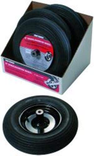The AMES Companies, Inc T22CC Ames Tubed Wheel Assembly, 8-Inch ()