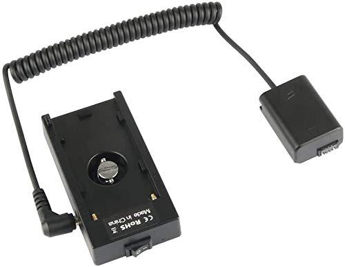 Np-fw50 Dummy Battery Sony A7 A7r A7s A6400 A6300 A6100 A7ii