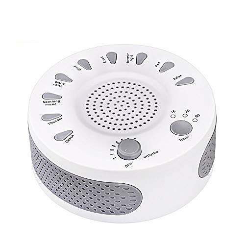White Noise Machine Sleep