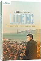 Looking: The Complete Series + Movie [ Digital Copy + DVD]