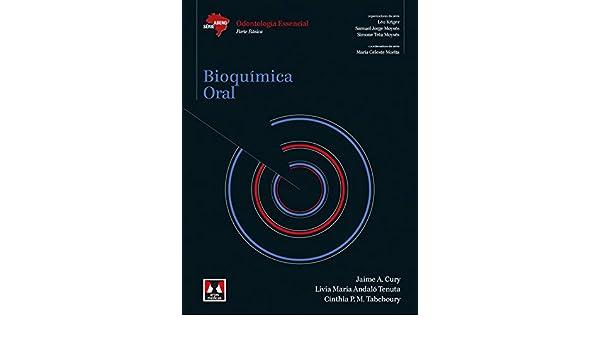 Bioquímica Oral: Jaime A. Cury: 9788536702667: Amazon.com: Books
