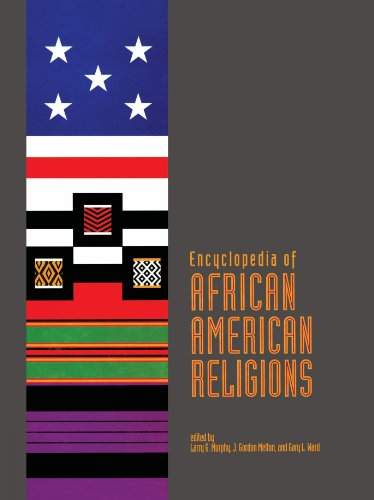 Encyclopedia of African American Religions (Religious Information Systems) Pdf