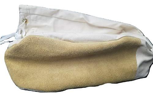 Leather Bottom Edger Bag B2, S-7R, -