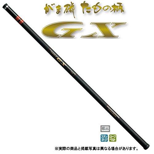 がまかつ がま磯 たもの柄GX 6.3m