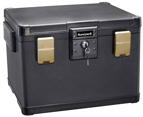 honeywell waterproof fire safe - 8