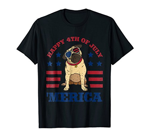018b9e0c81ccb Happy fourth of july patriotic freedom t-shirts the best Amazon ...