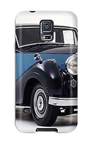 AdfMbYy3530HmvYd Case Cover, Fashionable Galaxy S5 Case - Rolls Royce