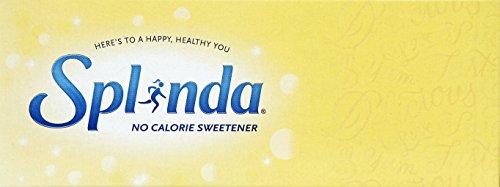 SPLENDA No Calorie Sweetener Packets, 100 Count by Splenda (Image #3)