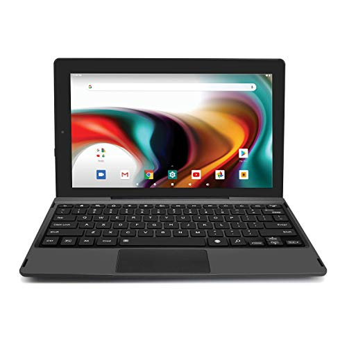 RCA 11 Delta Pro 11.6 Inch Quad-Core 2GB RAM 32GB Storage IPS 1366 x 768 Touchscreen WiFi Bluetooth with Detachable Keyboard Android 9.0 Tablet (11.6