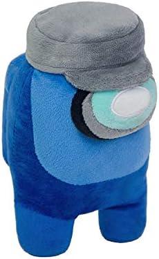 Among Us Game Plush Soft Stuffed Dolls Figure Plushie Toys Toddler Bday Gifts