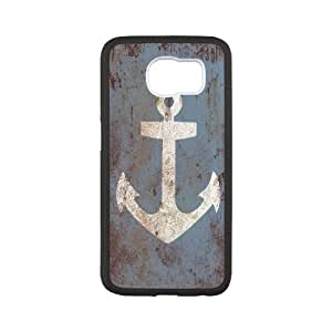 DIY SamSung Galaxy S6 Cover Case, I Refuse to Sink quote Customized Cell Phone Case