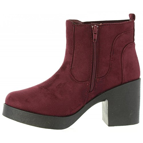 MTNG Stiefel für Damen 58528 C36066 Burdeos