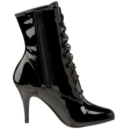 Vanity Pleaser Nero Donna Da 1020 black Stivale rgwr4