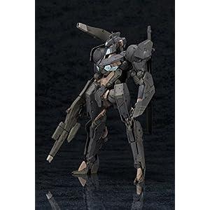 Kotobukiya Frame Arms Shadow Tiger Plastic Model Kit Action Figure