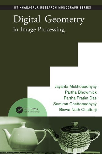 Digital Geometry in Image Processing: 5