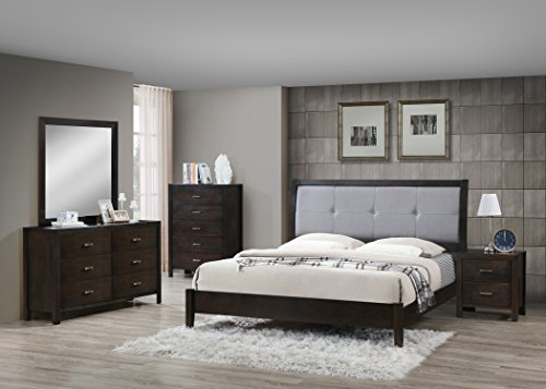 (Best Quality Furniture Cal King )