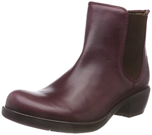 London London FLY Damen Stiefeletten FLY Make FLY Make Damen Stiefeletten xOYwFqT5n