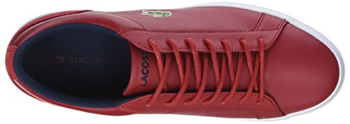 3 rouge Chaussure Nvy Pourriture Men Lacoste Came De Rs7 Lerond 318 8qwtxnfA