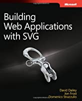 Building Web Applications with SVG Front Cover