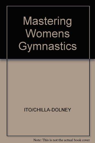 Mastering Women's Gymnastics