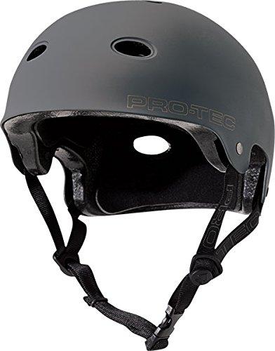 Pro-Tec B2 SXP Matte Grey [Small] Helmet ()
