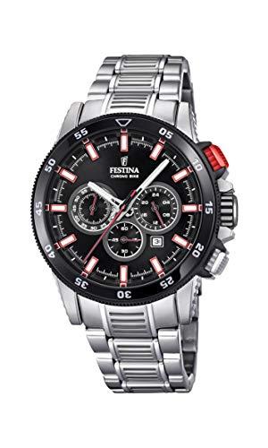 Festina chrono bike F20352/4 Mens quartz watch